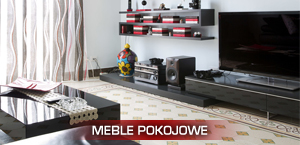 MEBLE POKOJOWE